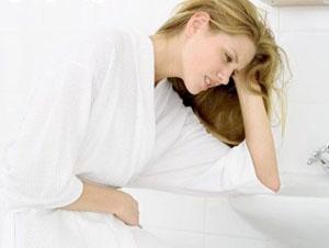 每个月例假来时肚子痛的女性应该如何缓解痛经
