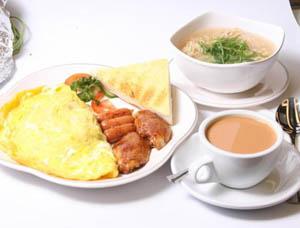 盘点5类最不健康的早餐,中招的你赶紧改过来