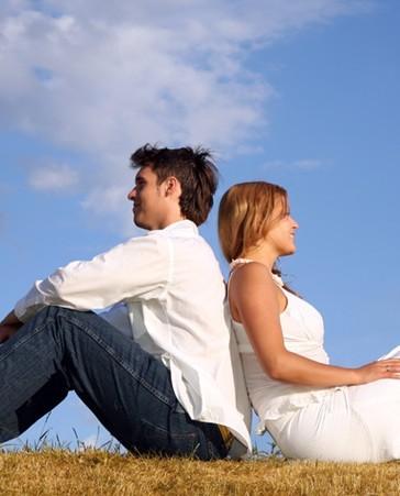 四十岁的男人喜欢什么样的女人 40岁男人心理揭秘 5