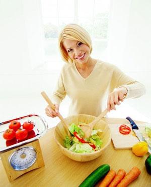 卵巢早衰怎么办  几类食物帮助来调理