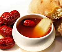 早上吃姜胜参汤 晚上吃姜似砒霜?