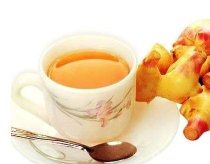 经常喝生姜红糖水能减肥吗