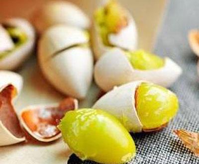 白果的功效与作用及食用方法