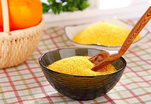 小米的营养价值及功效作用