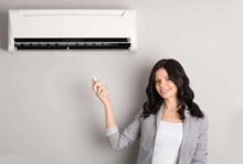 空调遥控器三滴水是什么模式 空调常识科普
