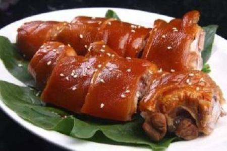 大猪蹄子该怎么做才会比较好吃呢?