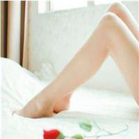 女人为什么腿粗?这些习惯是主因
